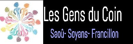 Les gens du coin - Saoû/Soyans/Francillon