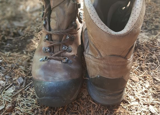 Chaussures Trekking HanWag Pointure 44